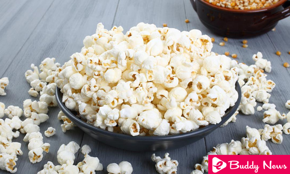 Is Popcorn Healthy Snack? - eBuddy News