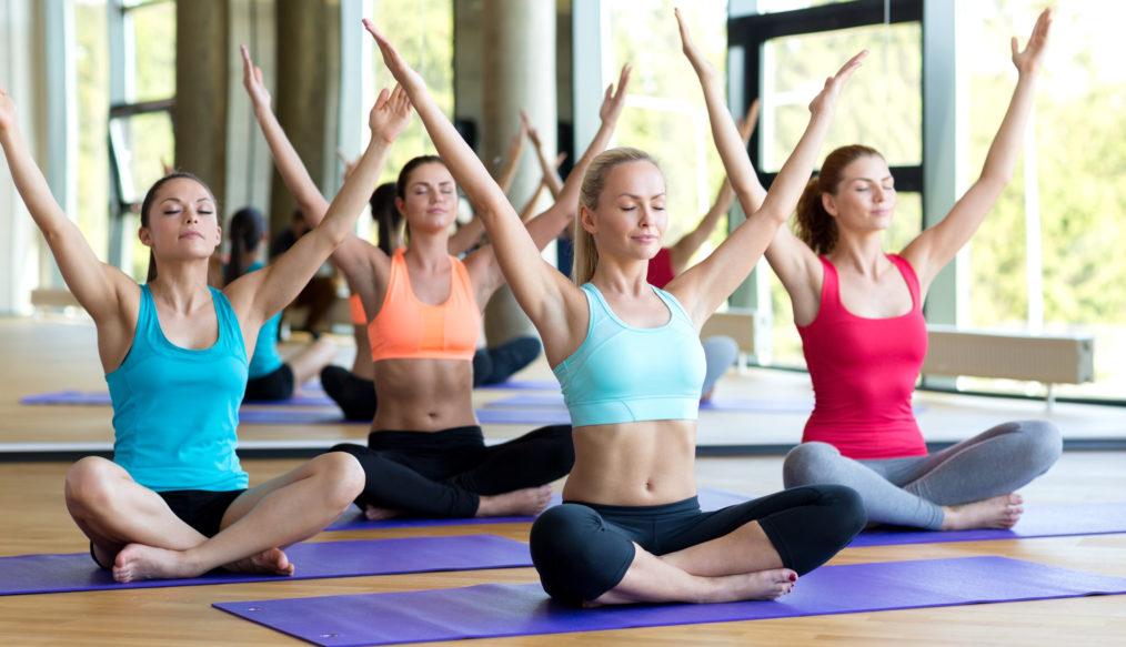 Physical Activity To Sleep If Nervous - eBuddynews