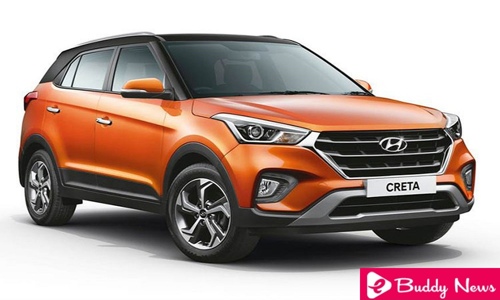 The New Hyundai Crete 2020 Confirms New Look - eBuddy News