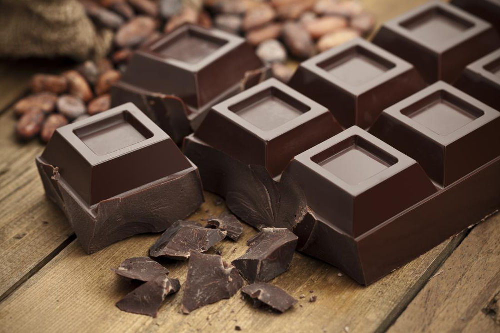 Chocolate for neuro protection - eBuddy News