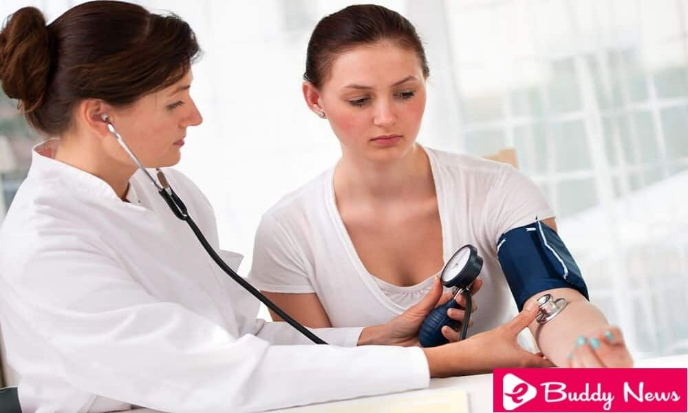 Know The Main Causes Of High Blood Pressure - eBuddy News
